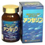 アンセリンとは?サプリ人気おすすめランキング|尿酸値・プリン体に効果的