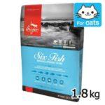 【シニア猫の食事】キャットフード人気おすすめランキング|高品質タンパク質